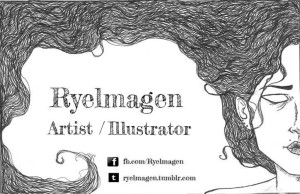 Ryelmagen's Profile Picture