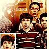geeks by ChromeConverse