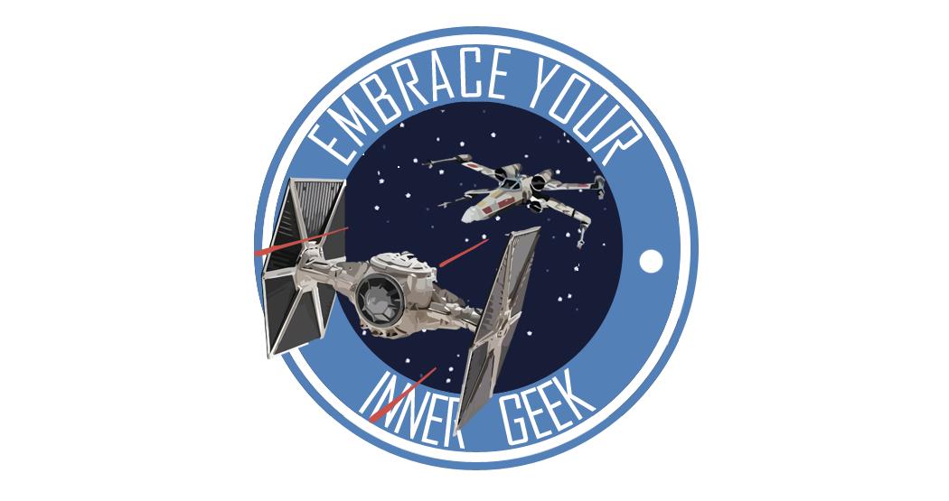 Embrace Your Inner Geek Avatar #7