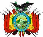 COA: Bolivia by uppps