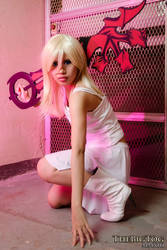 Namine - Blade of Sinful Soul by CrystalMoonlight1