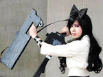 Blake Belladonna - Ready for Checkmate