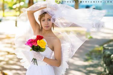 Yuna - Wedding Dress