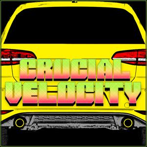 Crucial Velocity! by Tata-Jooma