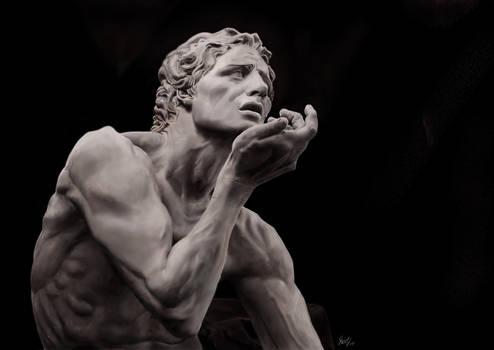 Escultura.
