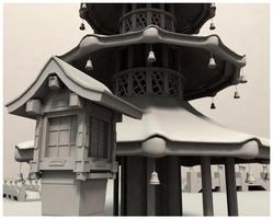 Bells and boxes by JonathonDobbs