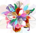 Flower Petal Collab