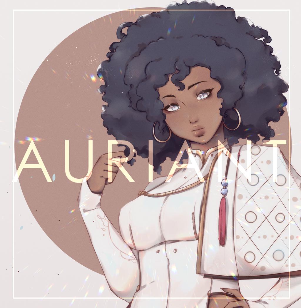 Auriant's Profile Picture