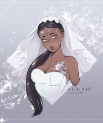 Bride by Auriant
