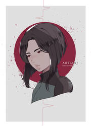 [C] - Amy Martin by Auriant