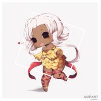 Chibi Auriah