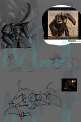 Dibujos de Twitch - 11