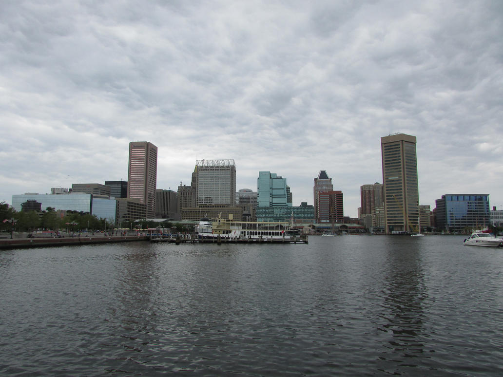 Baltimore, MD by eon-krate32