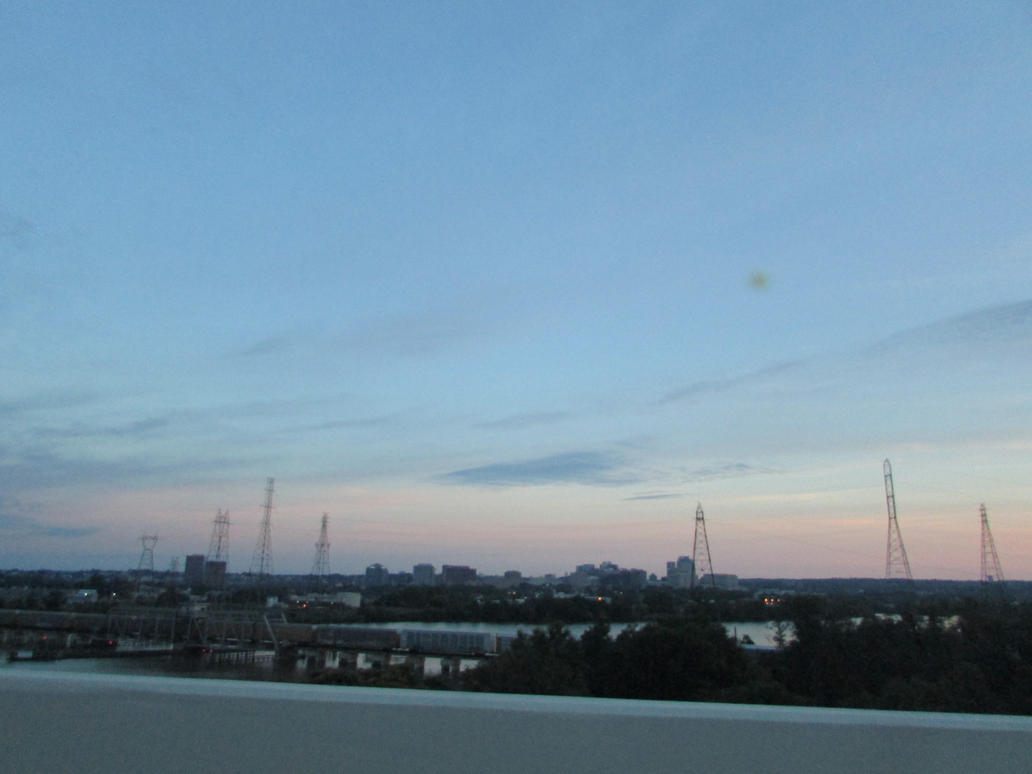 Wilmington, DE by eon-krate32
