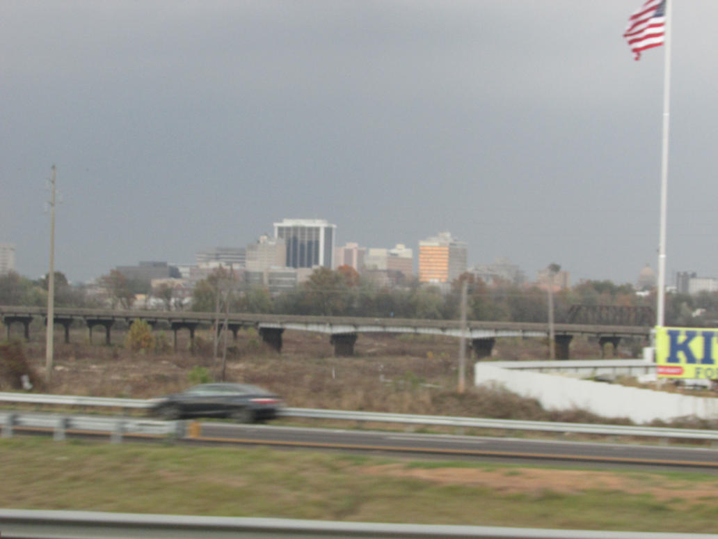 Jackson, MS by eon-krate32