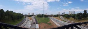 Tulsa panoramic