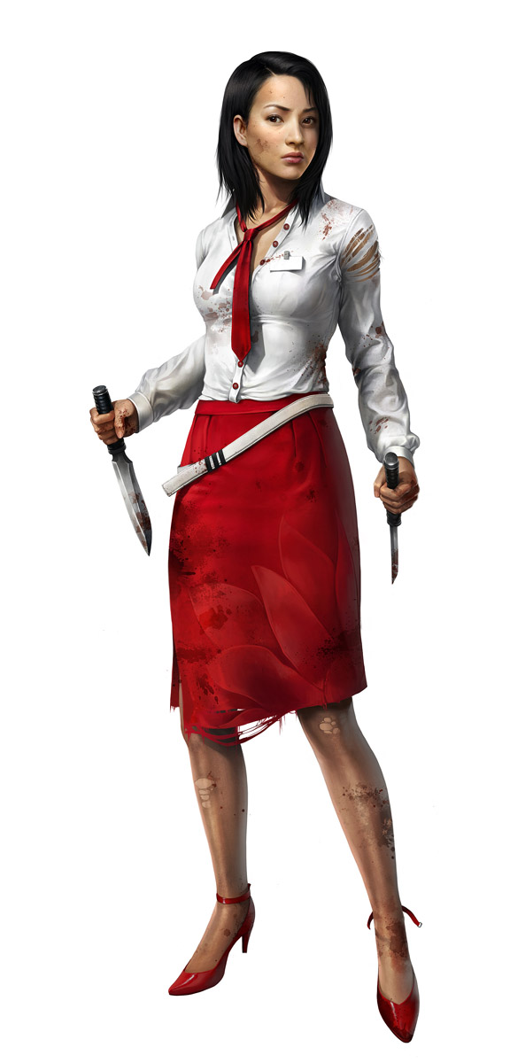 Dead Island Wiki | FANDOM powered by Wikia