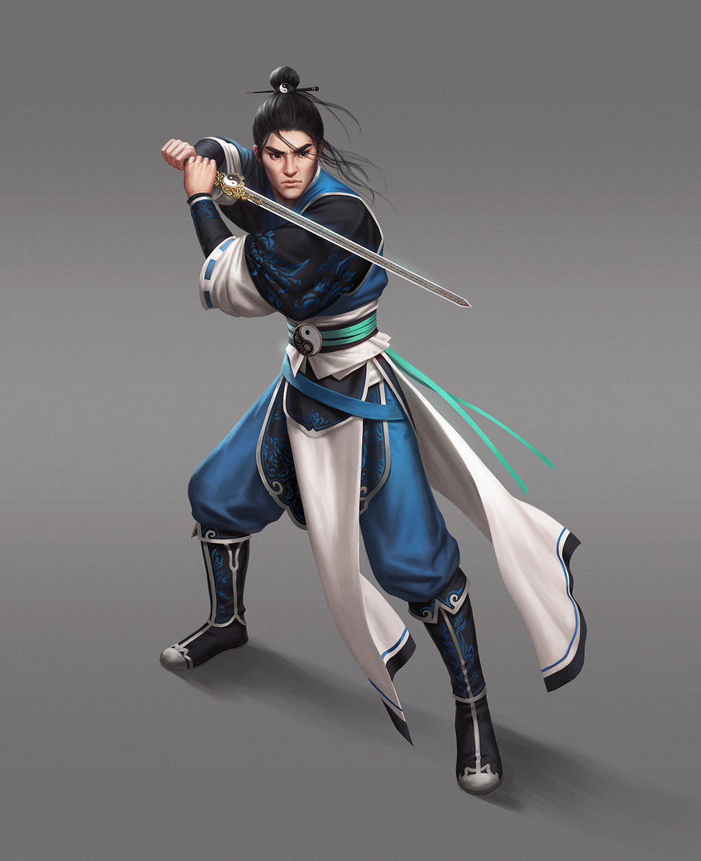 age of wushu how to download