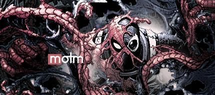 Spider Man Tag by TheWallMOTM