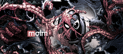 Spider Man Tag by TheWallMOTM