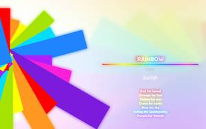 ..RAINBOW.. by SaliM89