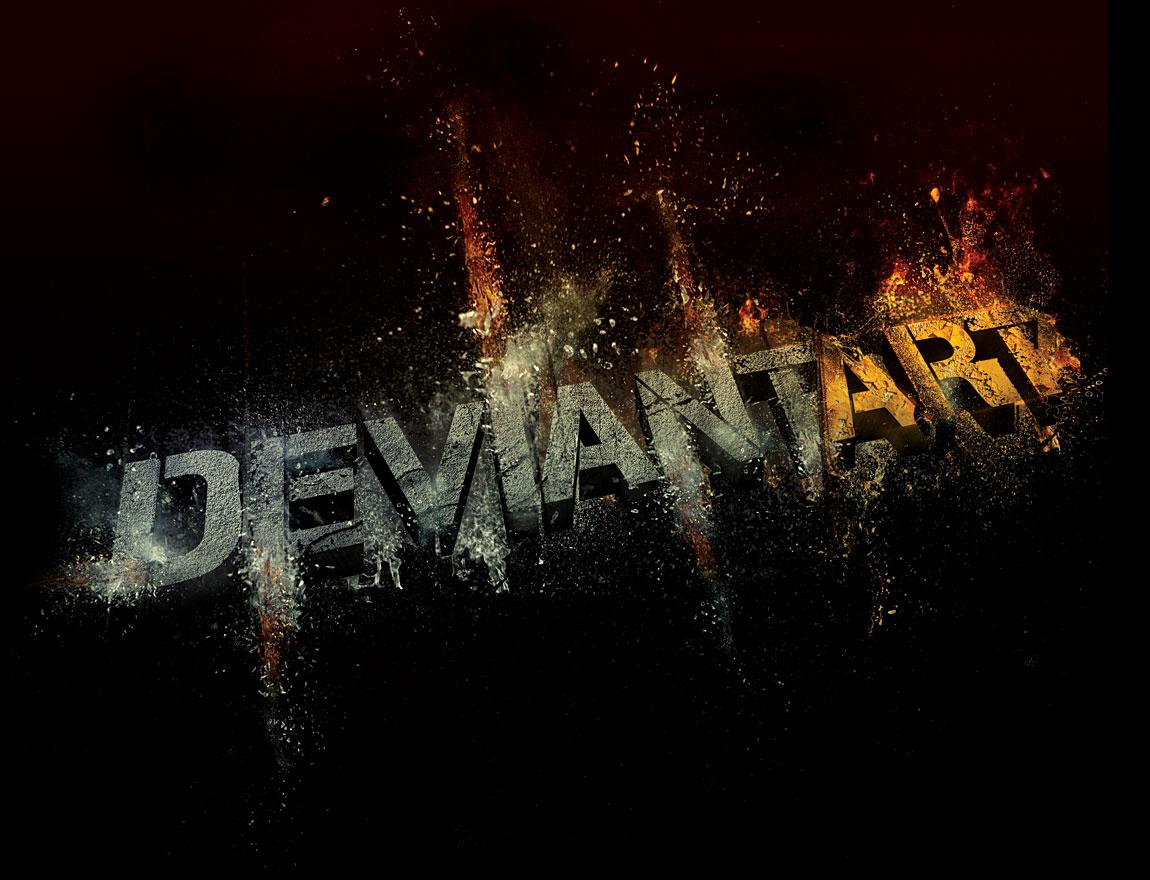 Deviant art by ultradialectics