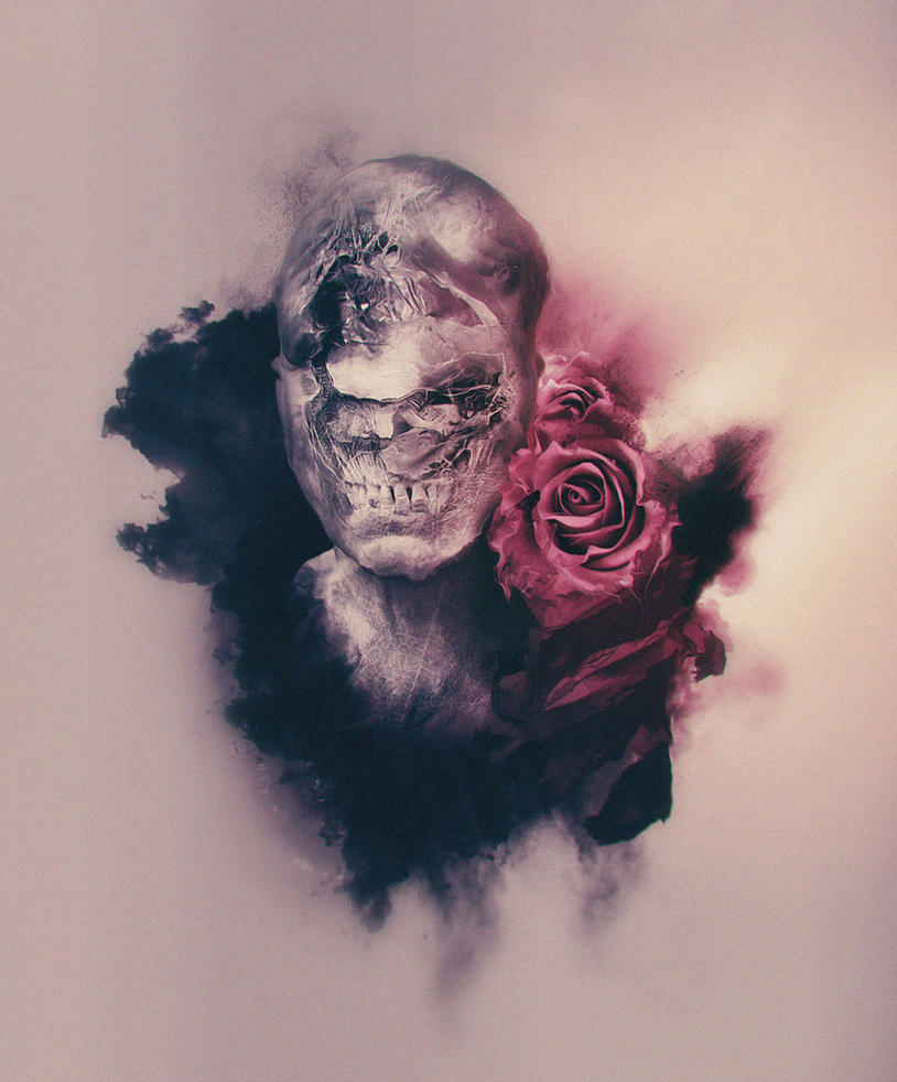 Deadroses by ultradialectics