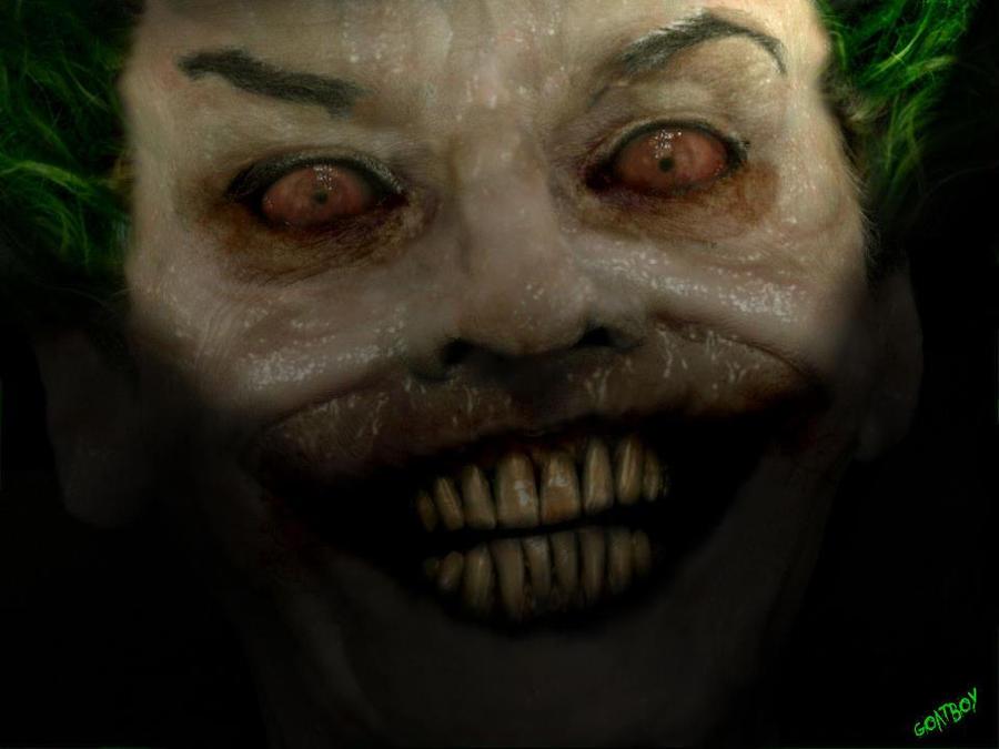 Payasos Diabolicos Evil_joker_by_goatboyzombiemaker-d572g0w