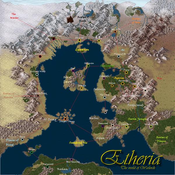 WB3 - Etheria by KaomaTheCat