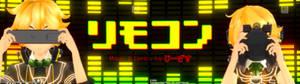 Remote controller [Banner]
