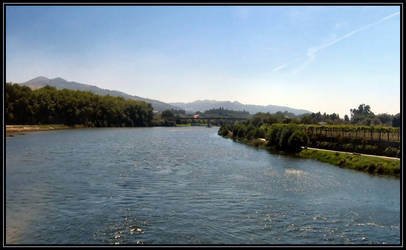 River Lima