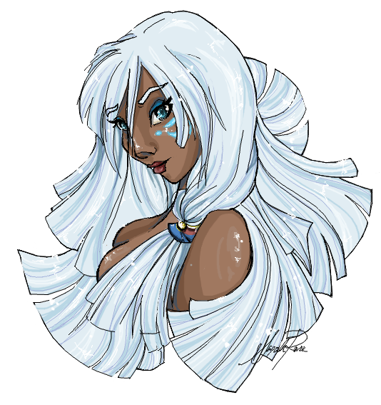 Kida by Curly-Qs