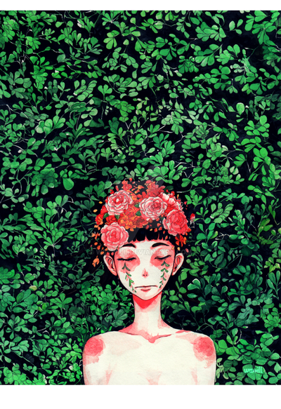 green by weewill