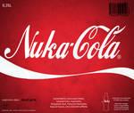 Nuka-Cola Wallpaper