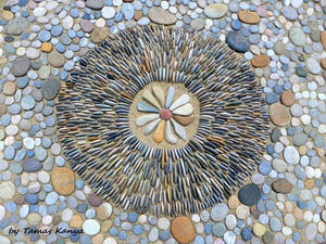 Stone art from Hungary by Tamas Kanya