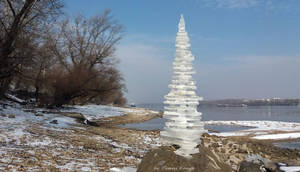 Ice art from Hungary by tamas kanya by tom-tom1969
