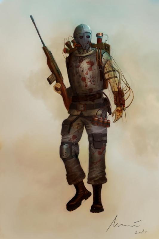 Soldados Steampunk Steampunk_Soldier___Incub_by_ikkake