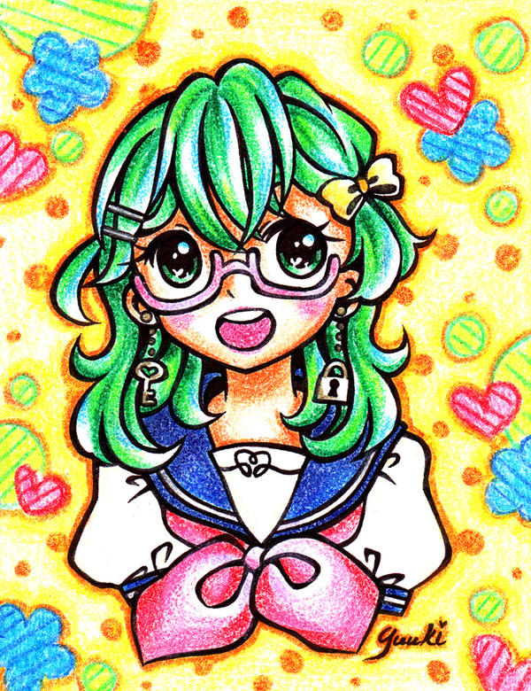 cute nerd by colorful melody on deviantart