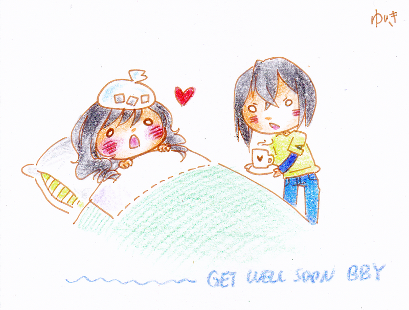 get well soon bby by Colorful--Melody
