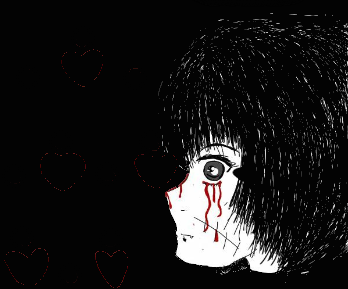 Living Dead Girl by HelloKittyNya