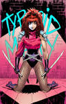 Typhoid Mary color