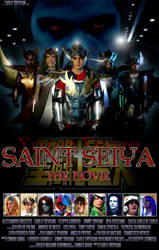 Episode 7 - Light vs Darkness - part 2 by SaintSeiyaLiveAction