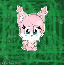 [iC] Soft Pinky Cat by PinkyHaert
