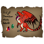 [HTTYDG] Fritjof Adult Reference