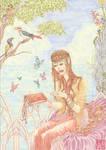 Princess Vilwarin's Daydream