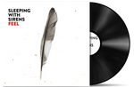 Sleeping With Sirens - Feel Album Case Vinly