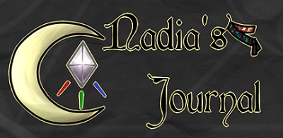 [ToA] Nadia's Journal: Table of Contents by WynterArlene
