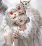 OWL by GinChan00