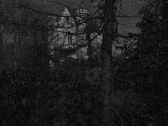 Fairytale castle by Moumi
