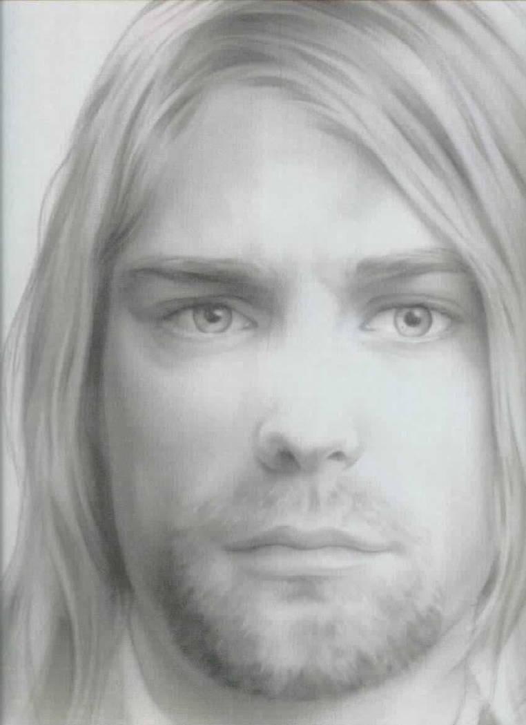 Sir Kurt of Cobain